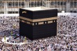 Religious Pilgrimage Temporarily Banned in Saudi Arabia
